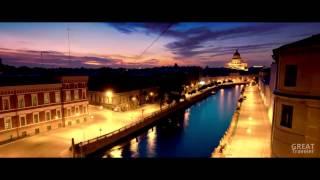 Очень красивое видео Санкт Петербург   город мечты!!!(, 2014-11-08T21:11:44.000Z)