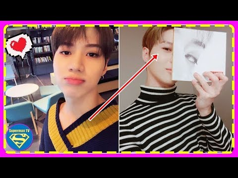 SHINe E's Taemin Gets Noticed Again For His Eyelid Trick