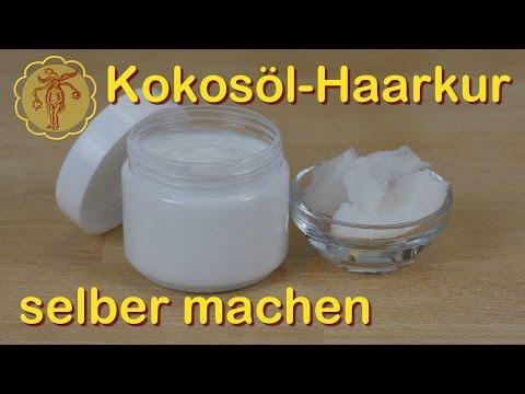 kokosöl-haarkur-selber-machen