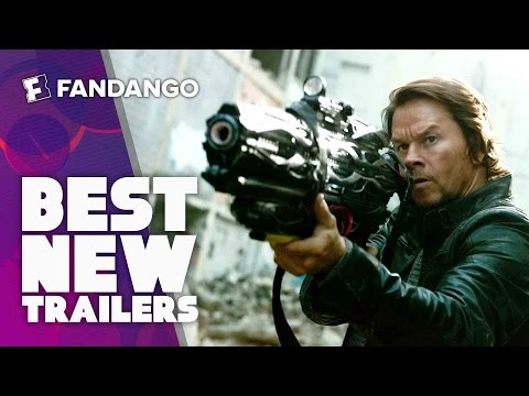 Best New Movie Trailers - February 2017