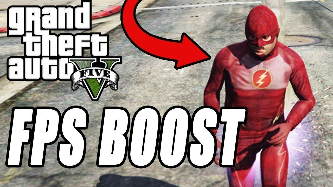 GTA 5 - FPS Boost WORKING 2019 How to Increase FPS Tutorial