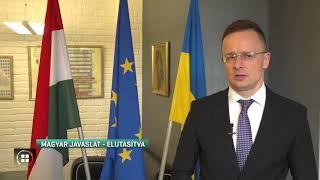 Elutasította Szijjártó Péter javaslatait az ukrán oktatási miniszter 20-02-09