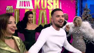 Fifi, kolazh, Shiko kush LUAN 3, 1 Janar 2020, Entertainment Show