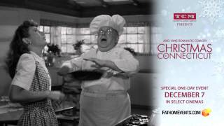 TCM Presents A Christmas Carol / Christmas in Connecticut
