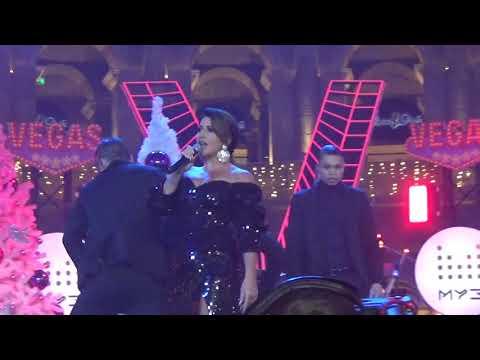 Жасмин(#Танцы!Елка!Муз-Тв,Вегас Кунцево,24.11.19)