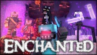 """Tłumaczenie - """"Enchanted"""" + Napisy PL"""