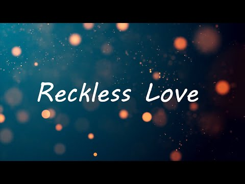 Reckless love Lyrical video | Allwin JB | Rohith Samuel