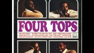 Four Tops - Call On Me