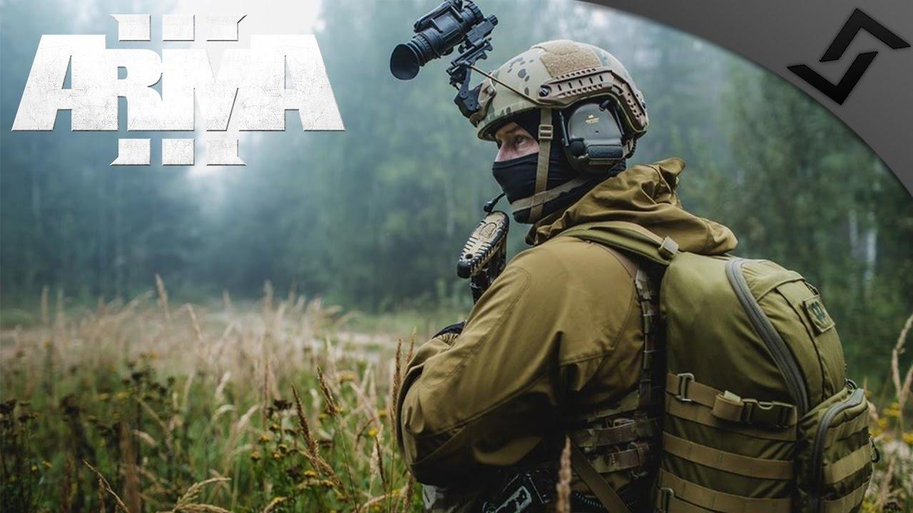 British Sas On Tanoa Arma 3 Tanoa Spec Ops Campaign 2
