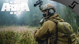 British SAS on Tanoa - ARMA 3 - Tanoa Spec Ops Campaign 2.0