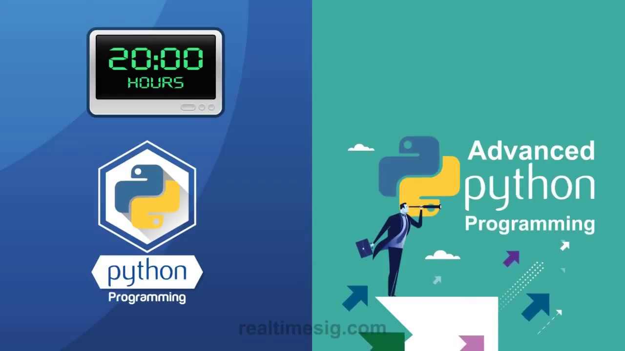 Python for Beginners - Programming Languages | edjiO
