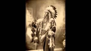 chant de guerre sioux