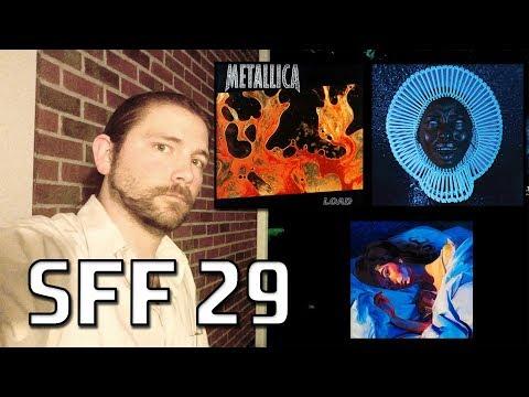 SONG SUGGESTION FRIDAY #29 (Metallica, Lorde, Childish Gambino)