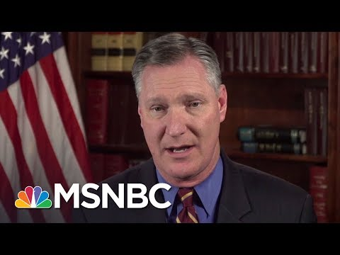 Full Steve Stivers: I Don't Think There Will Be New House Retirements | MTP Daily | MSNBC