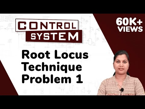What is Root Locus - Time Response Analysis - Control Systems | Ekeeda.com