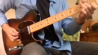 Chicken Pickin Country Guitar Licks.  7 licks you can learn!