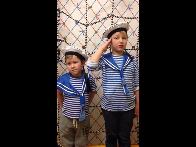 Изображение предпросмотра прочтения – АлександрБалмасов представляет видеоролик кпроизведению «Дядя Степа- милиционер» С.В.Михалкова