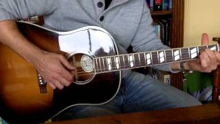 Gibson Southern Jumbo Guitar Review