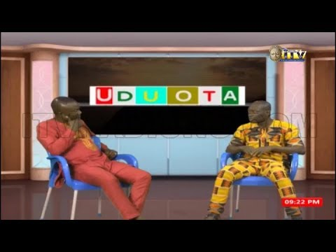 UDUOTA: STATE OF THE NATION