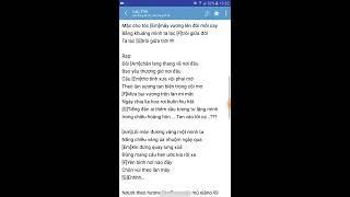 [Hợp Âm Guitar] Lạc Trôi - Sơn Tùng MTP | Guitar Solo