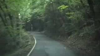 広島県道411号小割谷小吹線[険道]