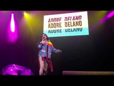 Adore Delano - I Adore You (Live RupaulBots Vegas