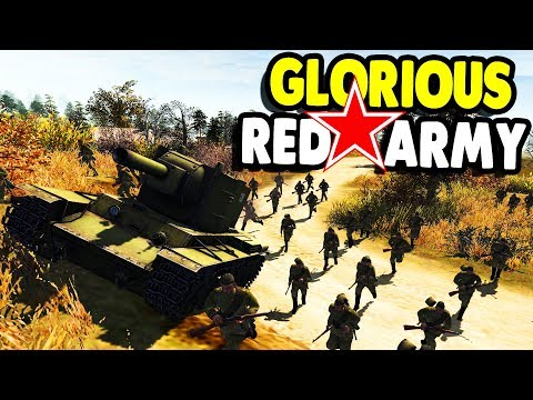 BEST WWII Realism Mod You'll Ever DOWNLOAD | RobZ Realism | Men of War: Assault Squad 2