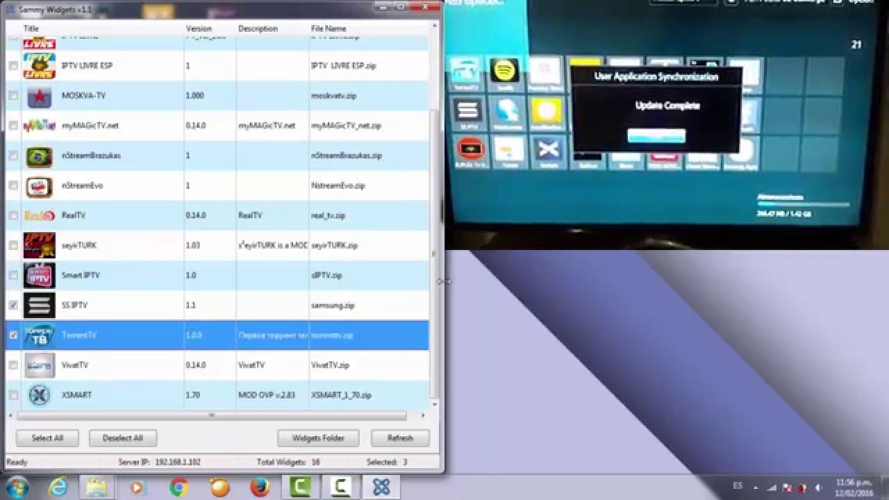 ¿Cómo instalar Google Play Store en Smart TV Samsung ...