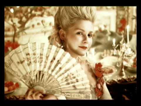 Hong kong garden - Marie Antoinette