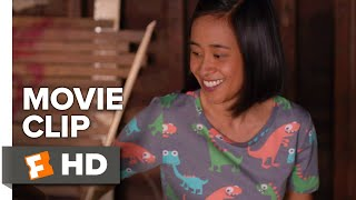 Unlovable Movie Clip - Joy Finds Drums (2018) | Movieclips Indie