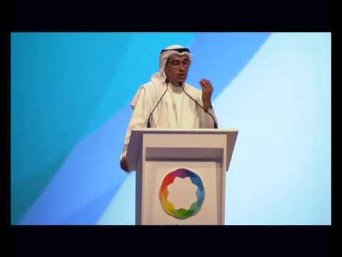 Keynote Speech : H.E. Mohamed Alabbar, Chairman Emaar