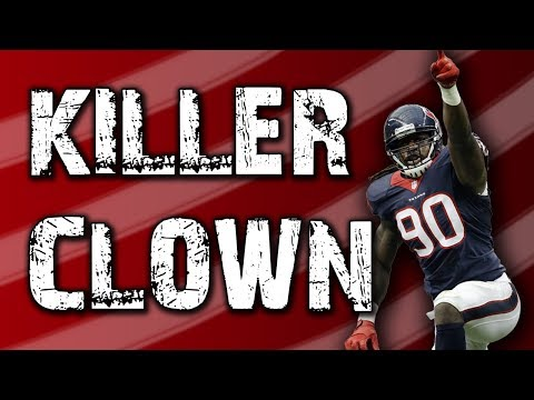 The Film Room Ep. 73: The Evolution of Jadeveon Clowney