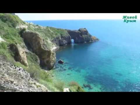 Лестница на пляж, 180 ступенек – Балаклавский район