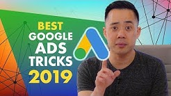 The Best New Google Ads Tricks (for 2019!)