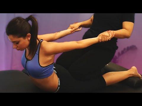 Full Body Thai Traditional Massage