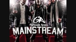 Gideonz Army feat. Blake- Alright Alright Alri-Ight