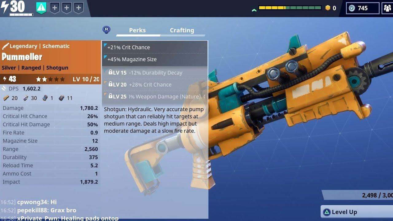 Image Result For Legendary Pump