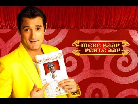 Mera Baap Pehle Aap - Full Movie in 15 mins - Akshaye Khanna & Genelia D'Souza - Bollywood Movies Mp3
