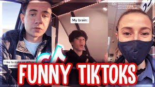 TikToks That Made Me Laugh 2021