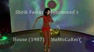 Sheik Fawaz - Mohammed