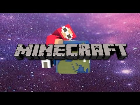 """♫ """"Minecraft Earth"""" - A Minecraft Parody of Lil Dicky's Earth"""