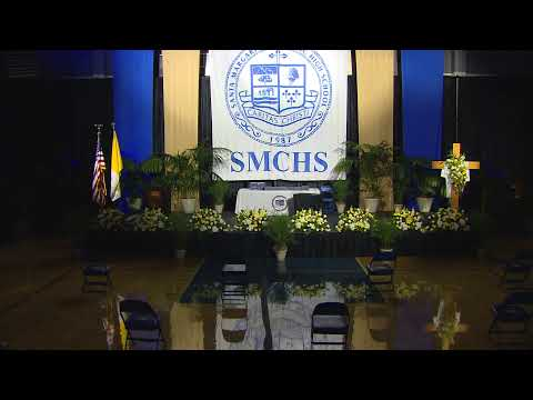 2020 Commencement Ceremony - Santa Margarita Catholic High School