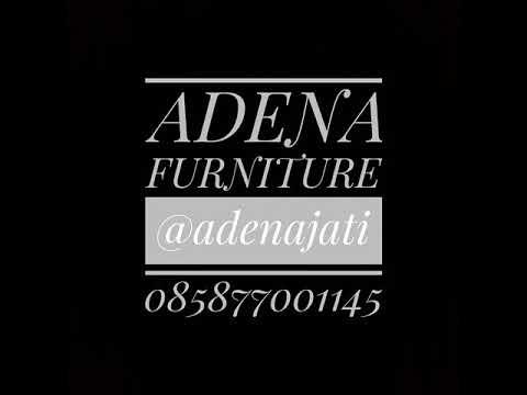 Kursi Makan Jati Bandung, WA 0858-7700-1145 Adena Furniture