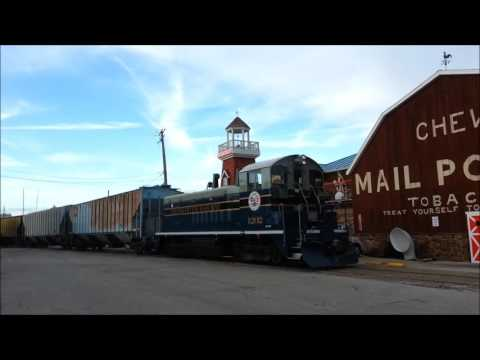 Grand River Railway