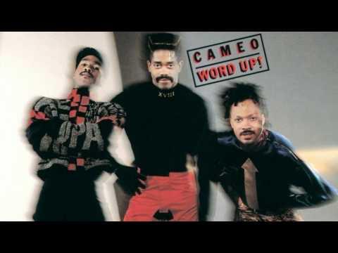 Cameo - Fast, Fierce & Funny