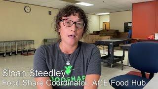 UNSUNG Hero: ACE food Hub