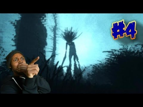 SCARIEST MONSTER EVER! | Among The Sleep - Gameplay [4]