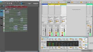 Rapid Composer With Ableton Live 1 Getting Started