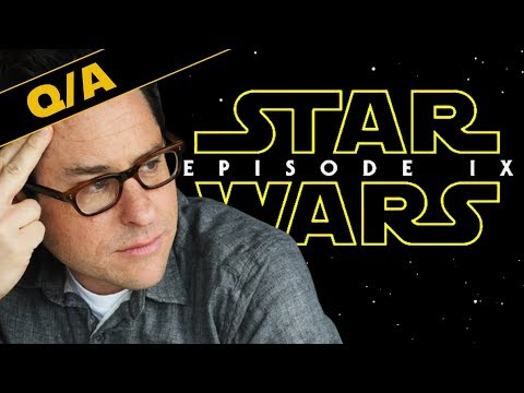How Can JJ Abrams Wrap Up the Sequel Trilogy - Star Wars Explained Weekly Q&A