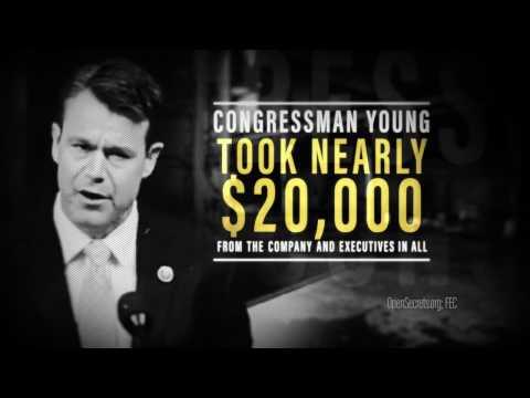 Indiana US Senate - Shipped